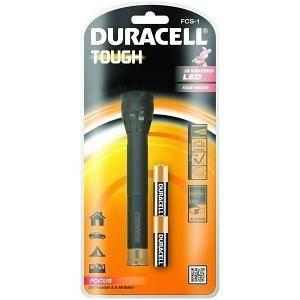DURACELL TOUGH FCS-1 LED-taskulamppu.