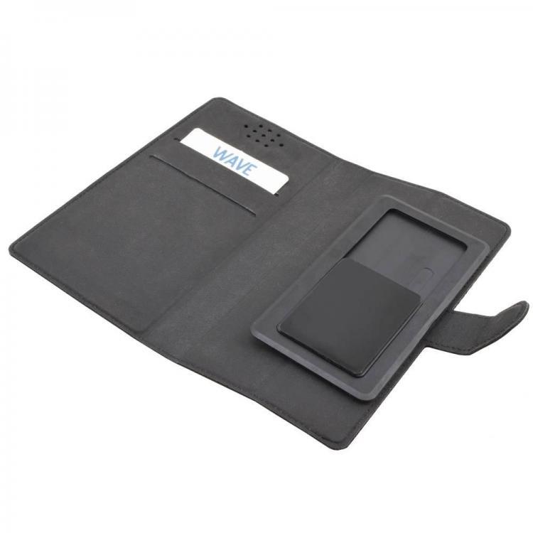 """WAVE \""""Book case\"""" kotelo. Yleismalli, Unibook-4"""
