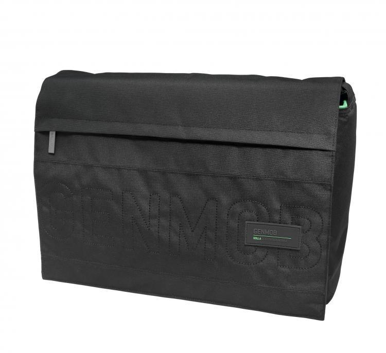 GOLLA Laptop Bag Basic G1028 FALCON 16 Väri: Black