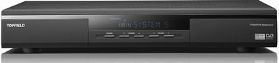 Topfield TF5100PVR Masterpiece antenniverkkoon 200Gb